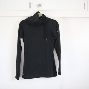 Nike Dri-fit Funnel Neck Pullover